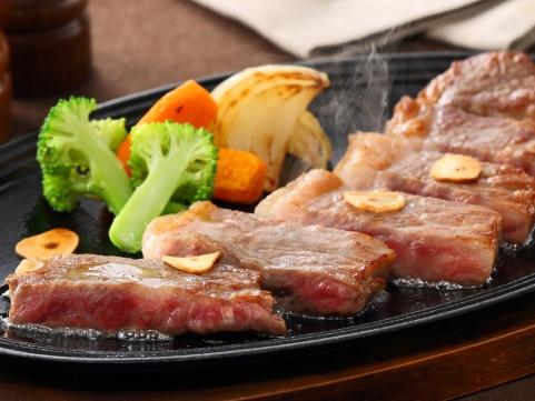 【 九旬直送便 】鹿児島県産 薩州牛ロースステーキ