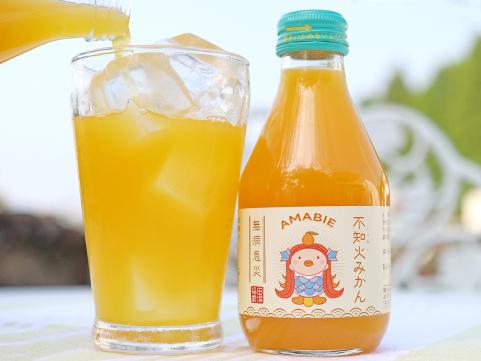 無病息災 熊本アマビエジュース8本セット