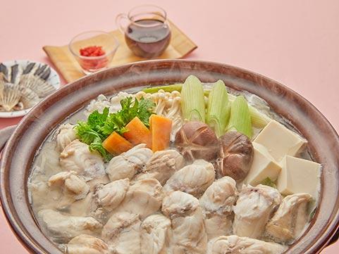 福岡・玄海 ふぐちり鍋セット