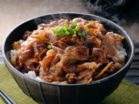 鹿児島「南州農場」黒豚生姜焼きセット