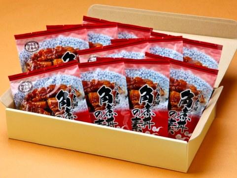 長崎「ふくみ屋」角煮丼の素