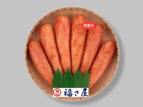 福岡「福さ屋」無着色辛子めんたい400g