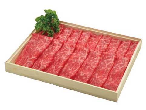 佐賀牛・宮崎牛すき焼き用食べ比べセット