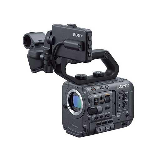 ILME-FX6V(レンズ無)