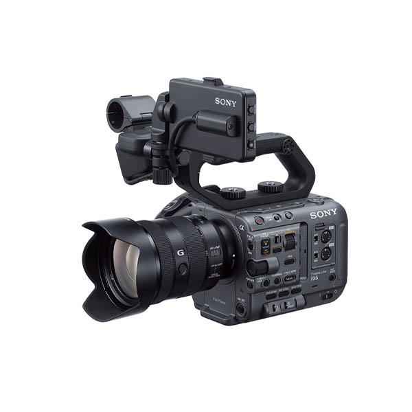 ILME-FX6VK(レンズ付)