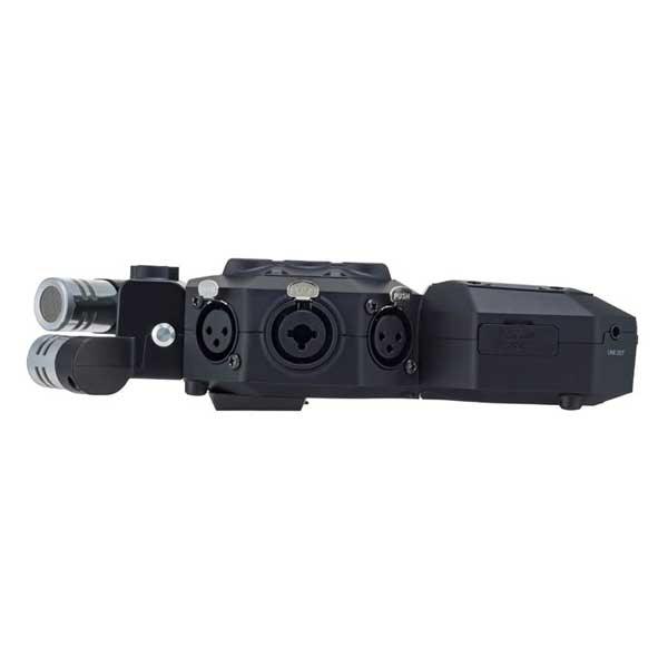 ZOOM H8 ポッドキャスト対応レコーダー