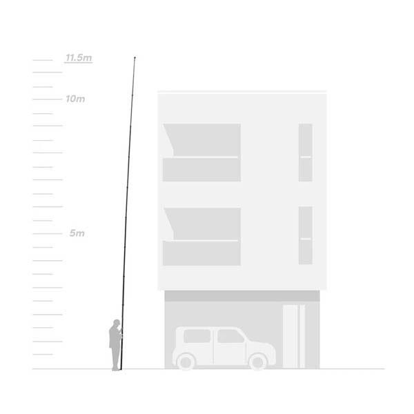 Bi Rod 10C-11500 G80078
