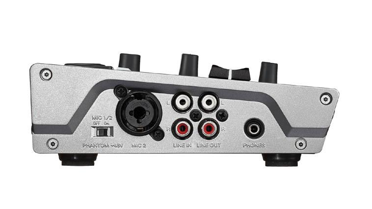 VR-1HD