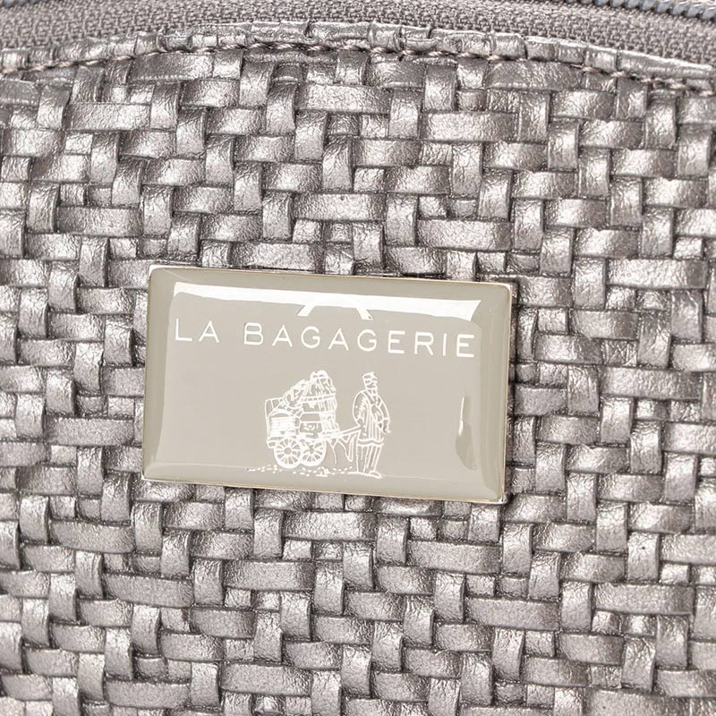 【OUTLET】フレンチファブリック SAFECO ポーチ
