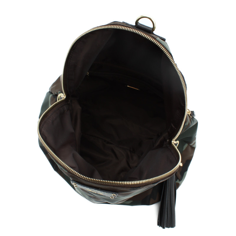 ウォータープルーフナイロン3wayバッグ
