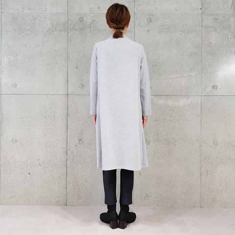 2020秋冬 フロントプリーツワンピース 【68133】
