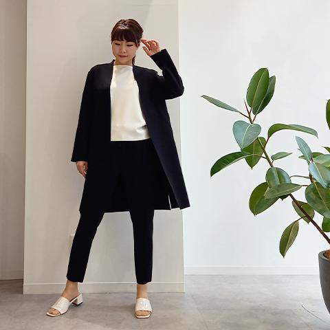 2021`Spring【Aqua】コーディガン 【4224701-28】