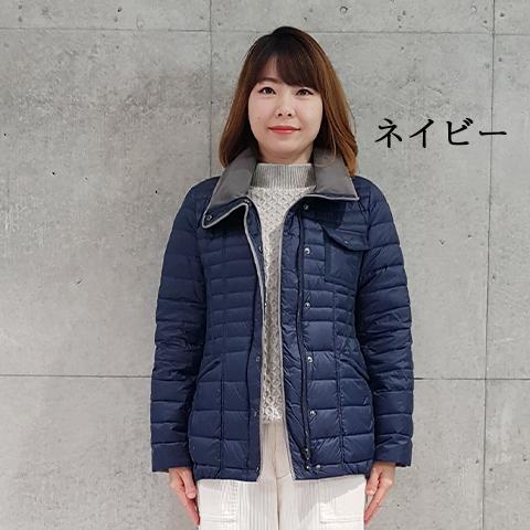 2020`秋冬ライトダウンテープ使いジャケット 【241030】