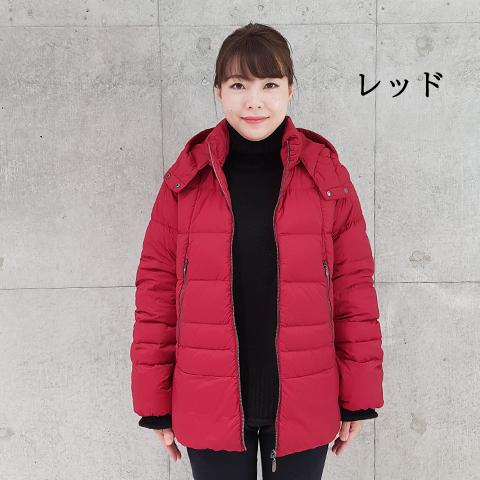2021`Winter ストレッチダウンジャケット 【68506-135】