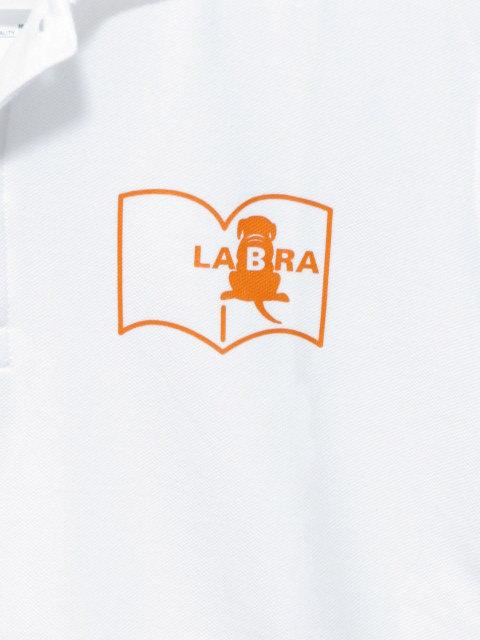 レディース ブックポロシャツ