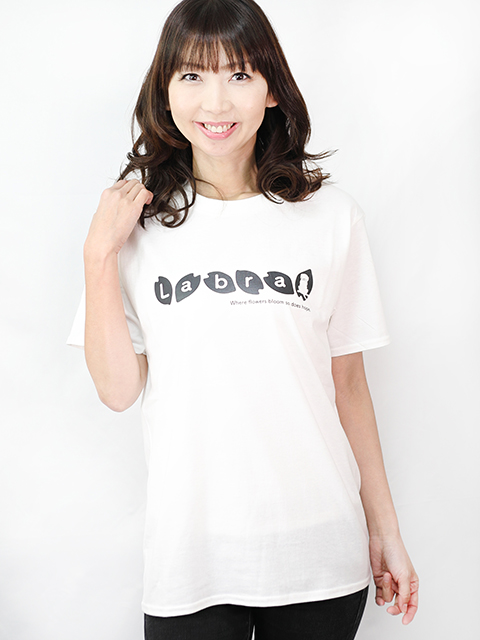花びら1 Tシャツ [ネコポス対応]