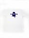 LADY's 【定番】バックロゴプリントTシャツ ホワイトボディ [ネコポス対応]