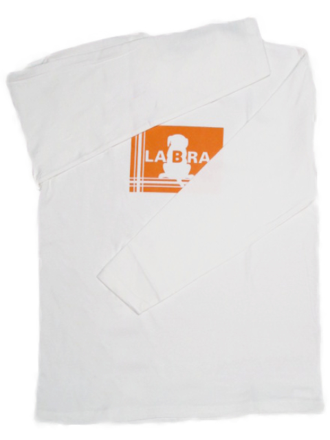 Lady's Squared ロンT [ネコポス対応]
