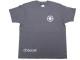 Men's シンプルロゴ Tシャツ [ネコポス対応]