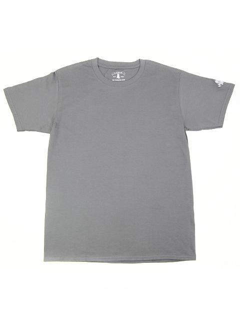 左腕 刺繍入りTシャツ [ネコポス対応]