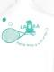 Men's テニス Tシャツ [ネコポス対応]
