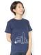 Lady's LA Tシャツ [ネコポス対応]