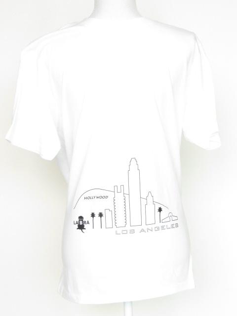 Men's LA Tシャツ [ネコポス対応]