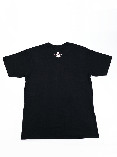 Proud Family T-shirt (black body)