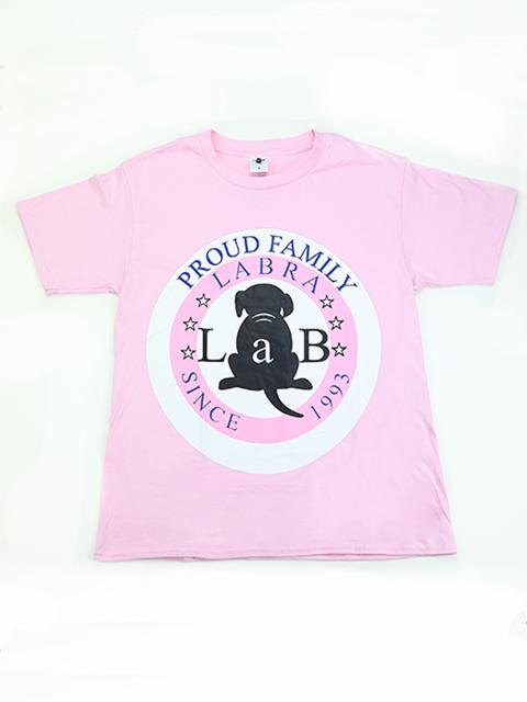 LaB T-shirt (ネコポス対応)
