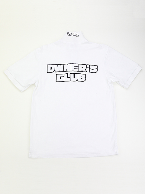Owner's Club Polo(ネコポス対応)