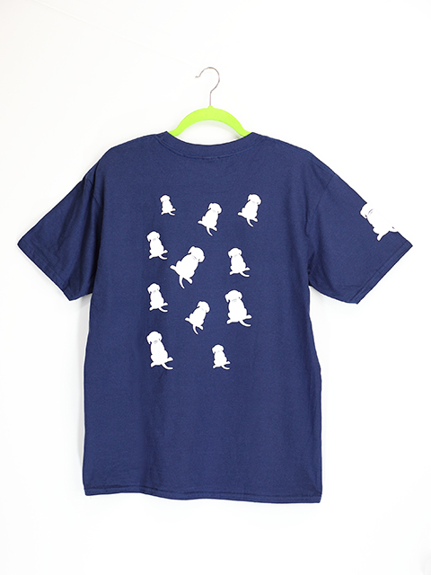 Love For Dogs Forever T-shirt (ネコポス対応)