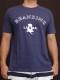 Men's branding Tシャツ [ネコポス対応]