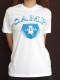 Lady's camp Tシャツ [ネコポス対応]