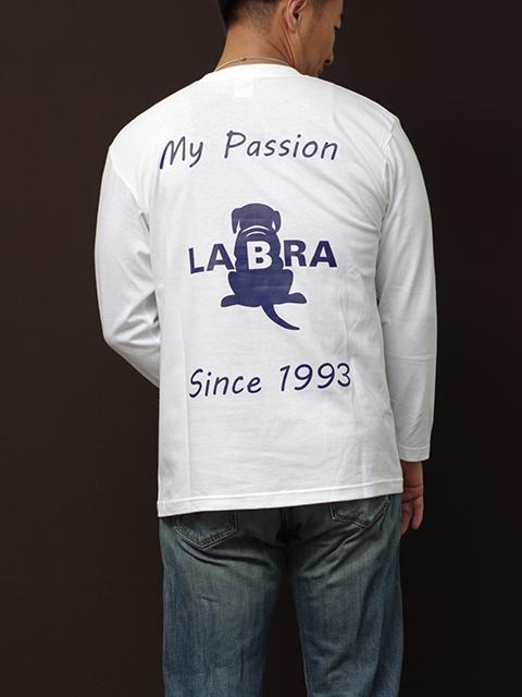 my passion ロンT [ネコポス対応]