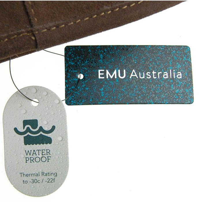 [ EMU Australia ] No.02