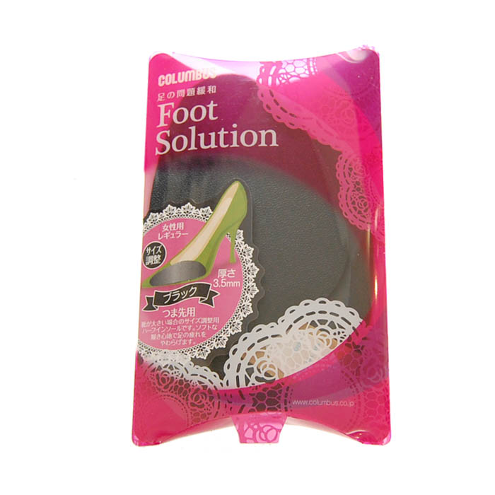 footsolution (つま先用)