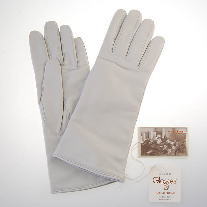 [ GLOVES by FRATELLI FORINO ] NO.04