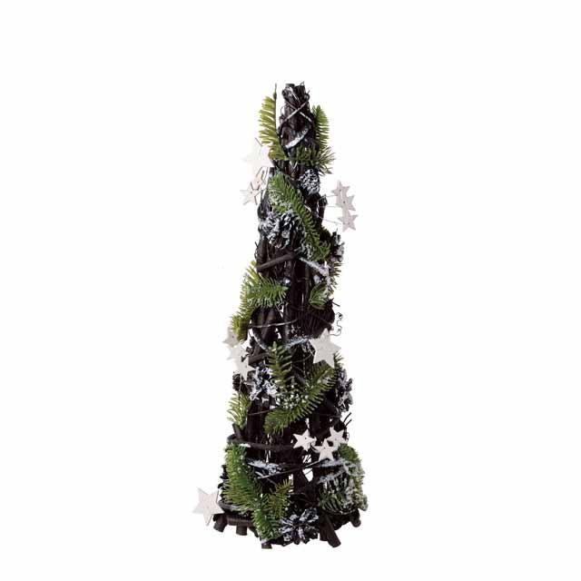 ノワールコーンM(東京堂/XH008820, XH8820)【アーティフィシャルフラワー(高級造花)】