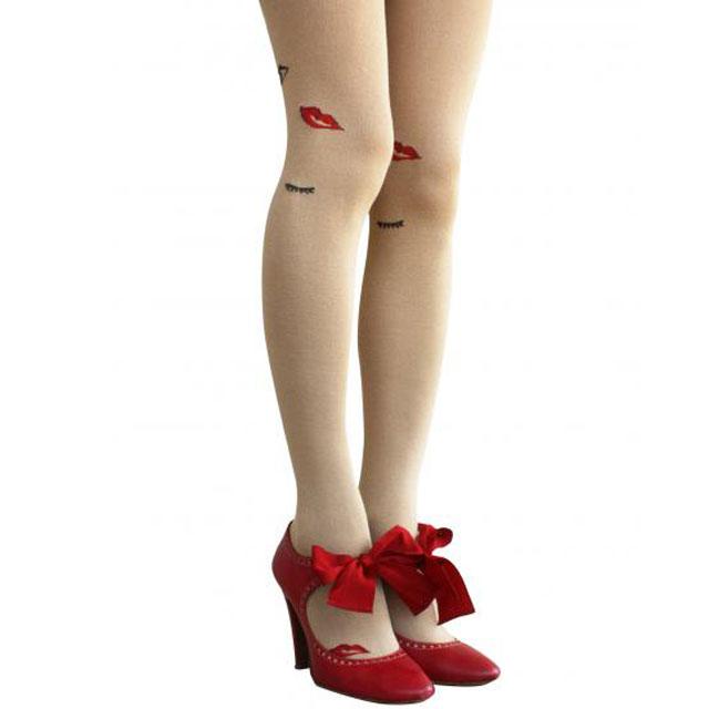 Einelilie EYE'S LIPS TIGHTS