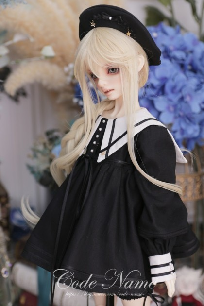【限定受注40cm〜70cm】code name :: Libra