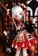 【受注MDD/kumako】髪飾り付きチャイナSET