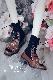 【即納60-70cm】デザインブーツ01