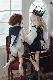 【受注】小猫兎SET【40cm】