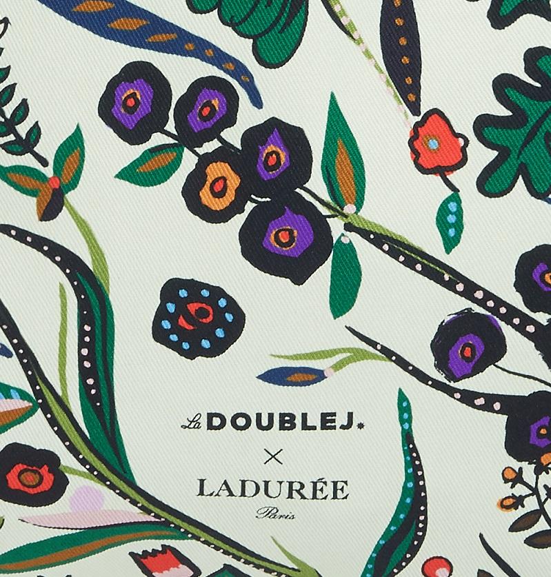 【数量限定】La DOUBLE J エプロン