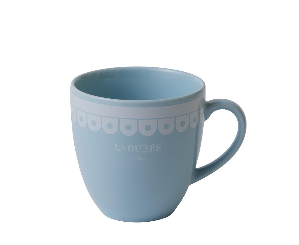 【地域限定】 マグカップ ブルー・ダンテル