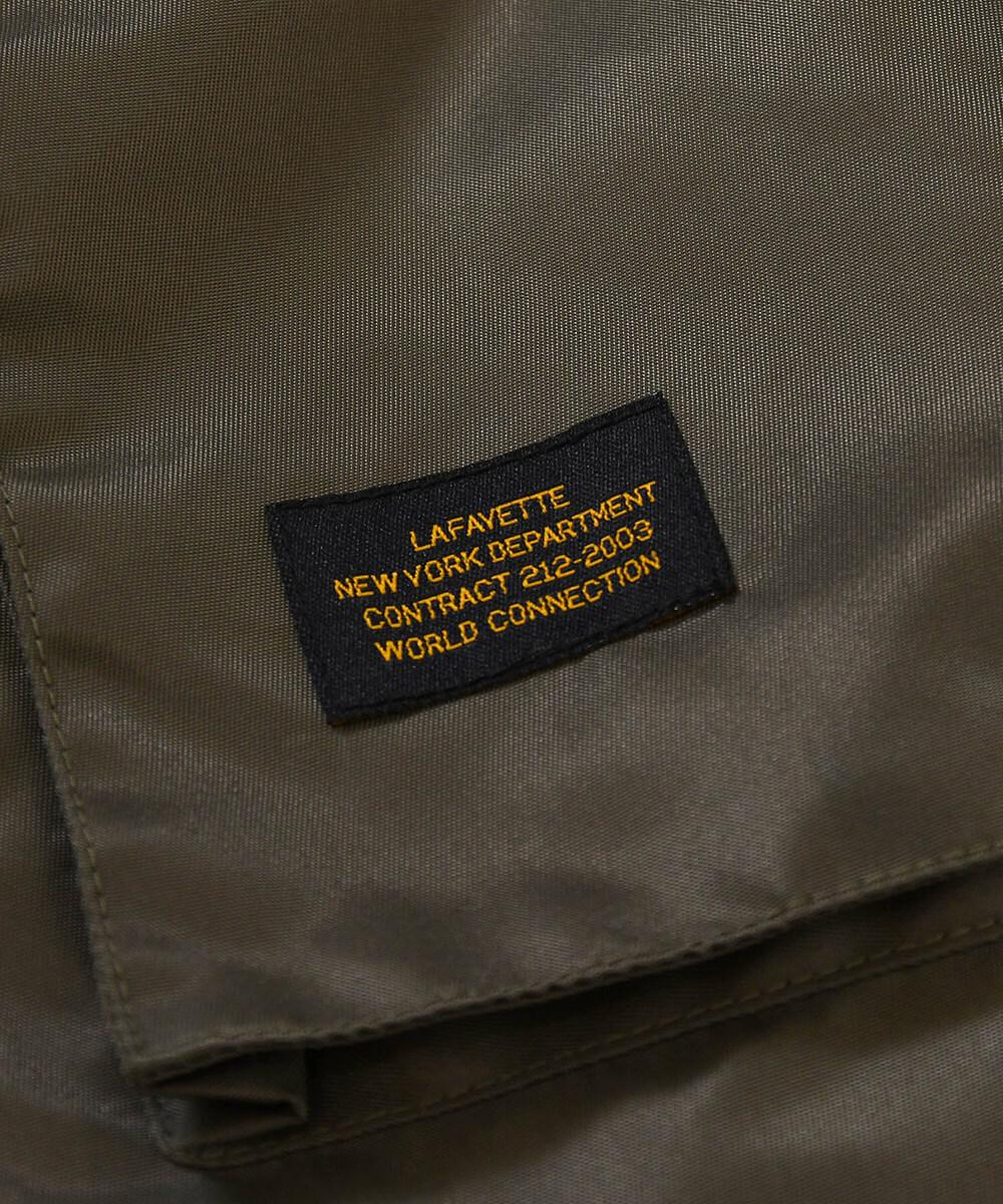LFYT エルエフワイティー TACTICAL BOMBER JACKET ボンバージャケット LA201007 OLIVE オリーブ