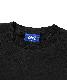 【受注予約:10月上旬頃発送】LFYT × ALLY&DIA × JESSE エルエフワイティー × アリーアンドダイア × ジェシー GOD SPEED TEE 半袖Tシャツ LE200110 BLACK ブラック