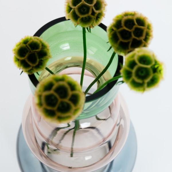 Large Astera Vase