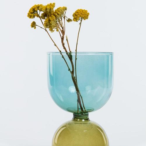 Large Dibe Vase