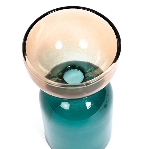 Medium Dibe Vase